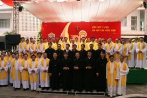 DÒNG SALEDIENG DONBOSCO